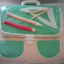 Školná taška