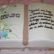 Torta Kniha2