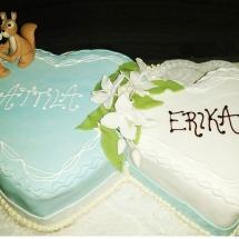 Torta Veverky
