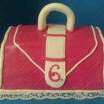 Torta kabelka