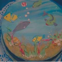 dort rybičky